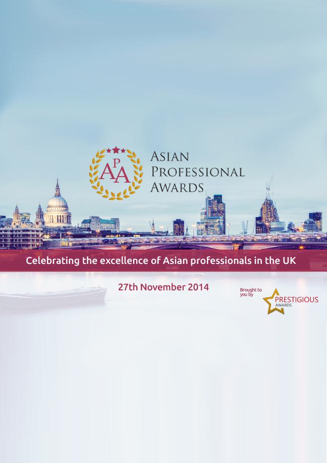 Asian-prof-awards