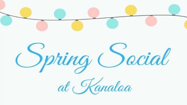 Spring Social 17(2)