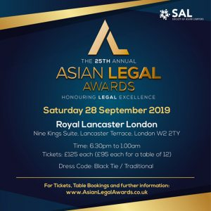 Asian Legal Awards